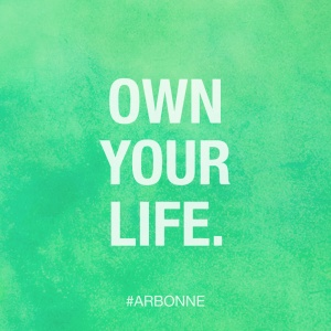 Own your life social_image